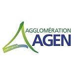 Logo Agen Agglo