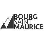 Logo Bourg Saint Maurice