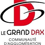 Logo CA Le Grand Dax