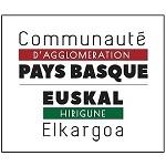 Logo CA Pays Basque