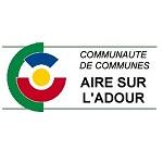 Logo CC Aire sur l'Adour