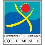 Logo CC Côte d'Emeraude