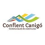 Logo CC Conflent Canigo