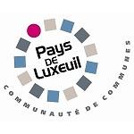 Logo CC Pays de Luxeuil