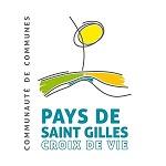 Logo CC Pays de Saint Gilles Croix de Vie