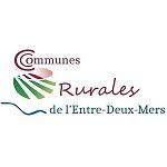 Logo CC Rurales de l'Entre Deux Mers