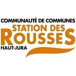 Logo CC Station des Rousses
