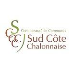 Logo CC Sud Côte Chalonnaise