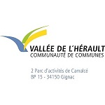 Logo CC Vallée de l'Hérault
