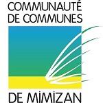 Logo CC de Mimizan