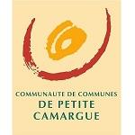 Logo CC de Petite Camargue