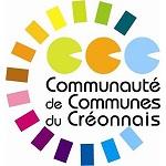 Logo CC du Créonnais