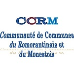 Logo CC du Romorantinais Monestois