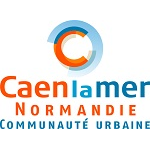 Logo CU Caen La Mer