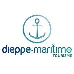 Logo Dieppe Maritime Tourisme