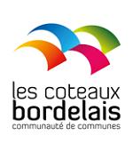 Logo Entre Deux Mers - Coteaux Bordelais