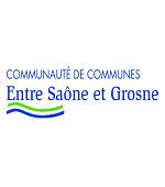 Logo Entre Sâone et Grosne