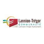Logo Lannion Trégor Communauté
