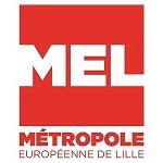 Logo Lille Métropole