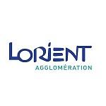 Logo Lorient Agglomération