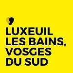 Logo Luxeuil les Bains