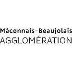 Logo Mâconnais Beaujolais Agglomération