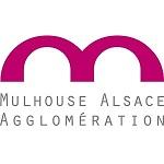 Logo Mulhouse Alsace Agglomération