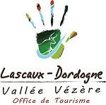 Logo OT Lascaux Dordogne