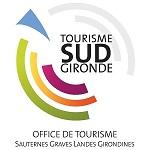 Logo OT Sauternes Graves Landes Girondines
