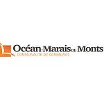 Logo Océan Marais de Monts