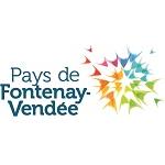 Logo Pays de Fontenay-Vendée