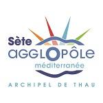 Logo Sète Agglopole