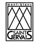 Logo Saint Gervais