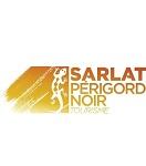 Logo Sarlat Périgord Noir Tourisme