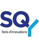 Logo Terre d'innovations - Saint Quentin en Yvelines