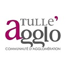 Logo Tulle Agglo