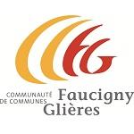 Logo CC Faucigny Glières