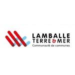 Logo CC Lamballe Terre et Mer