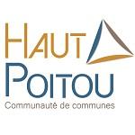 Logo CC du Haut-Poitou